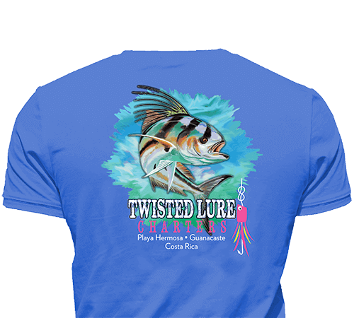 Authentic fishing shirts from around the world for Costa fishing shirt